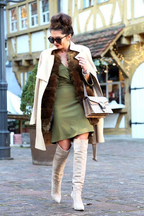 Ber ideen zu overknees auf pinterest kniesocken for Shein frauen mode