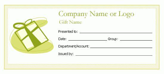 Free gift certificate template word imagen891 #SampleResume #GiftCertificateWording
