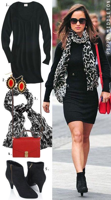 10  images about LBD outfits ( little black dress) maximum ...