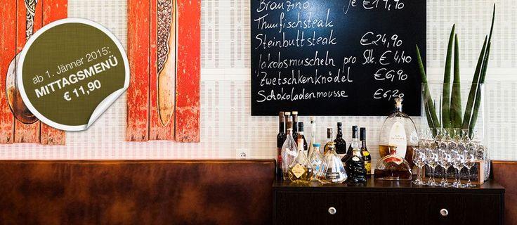 nox Steak & Fisch Restaurant Salzburg