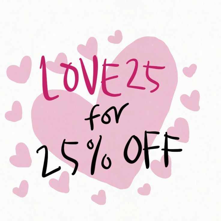 LOVE25 to get 25% off for every 2 notebooks you purchase  Spread love!