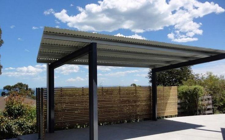 17 best ideas about modern carport on pinterest carport. Black Bedroom Furniture Sets. Home Design Ideas