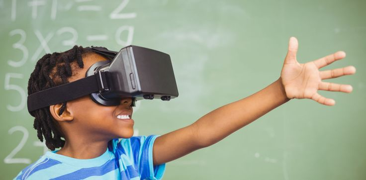 We are now seeing technology being designed with education in mind, and it's changing the way students' learn and understand.
