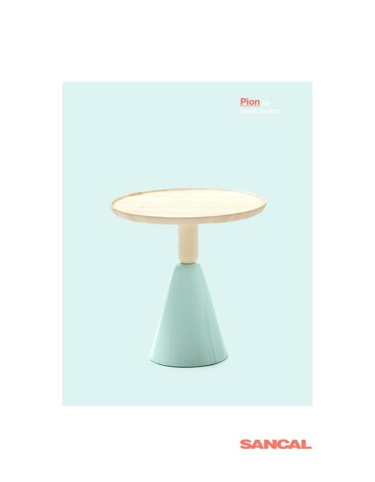 Sancal table