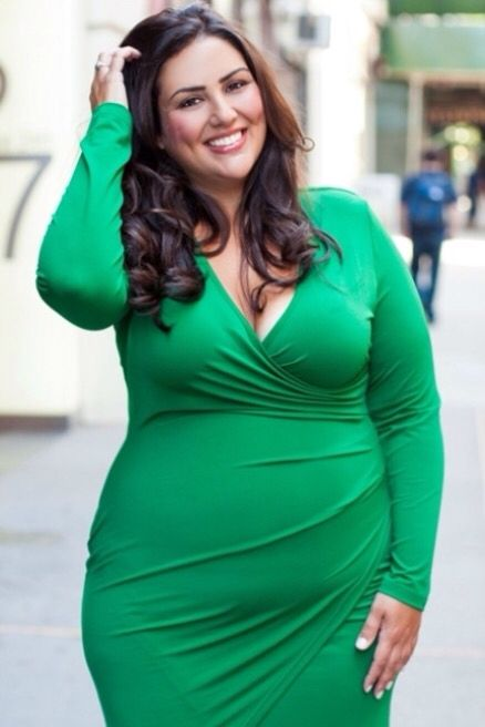 Maggie Hightower | maggie hightower | Fashion, Plus Size ...