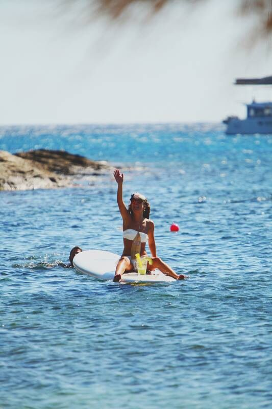 Surfie bride