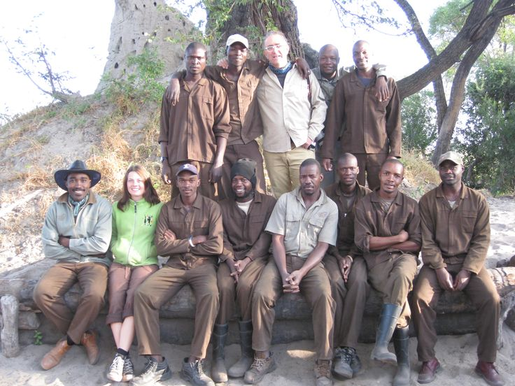 The fantastic team