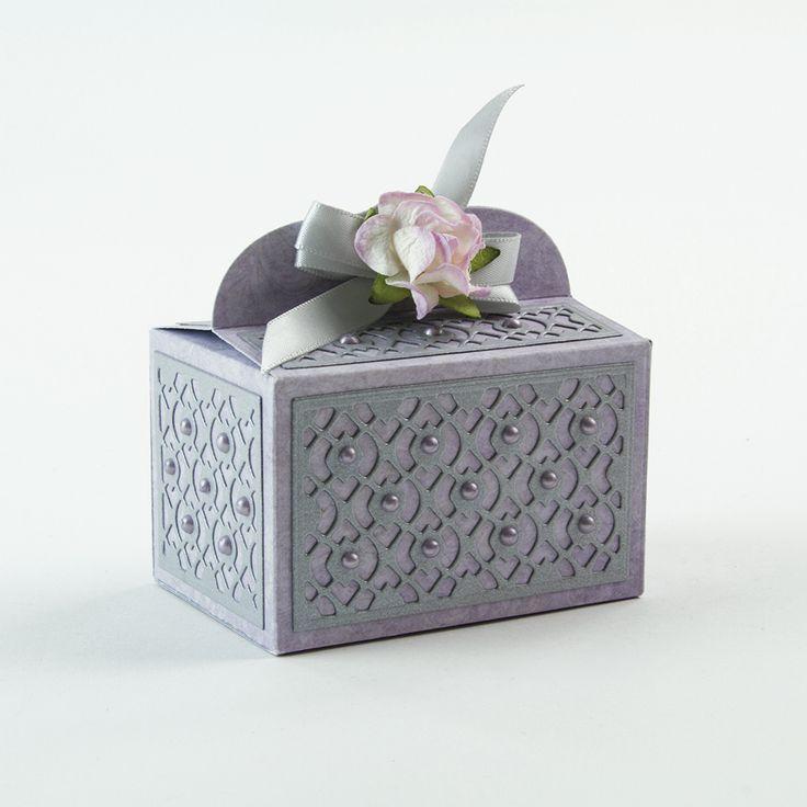 Dimensions - Marquee Box - 749E