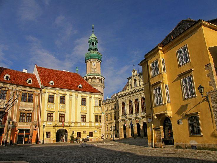 Sopron (Hungary)
