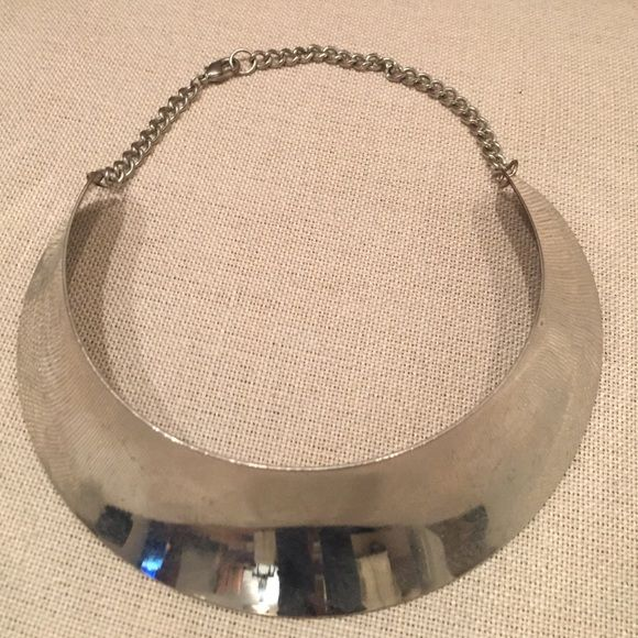 ⚡️METAL CHOKER FROM SPAIN⚡️ Metal choker. Jewelry Necklaces