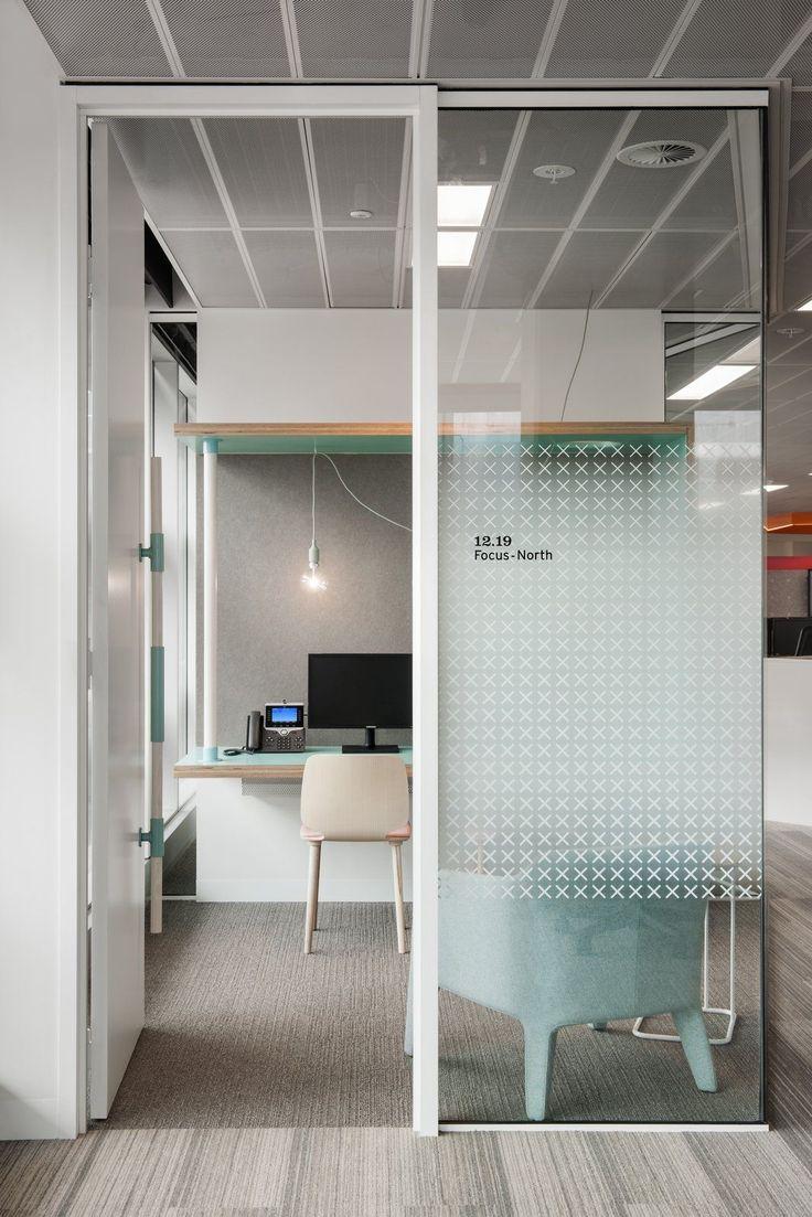 peoples choice office design 7 - Office Interior Design Ideas