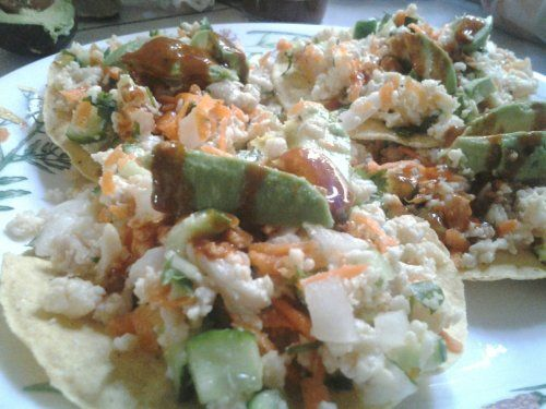 15 best images about mexican seafood recipes on pinterest for Mexican fish dishes