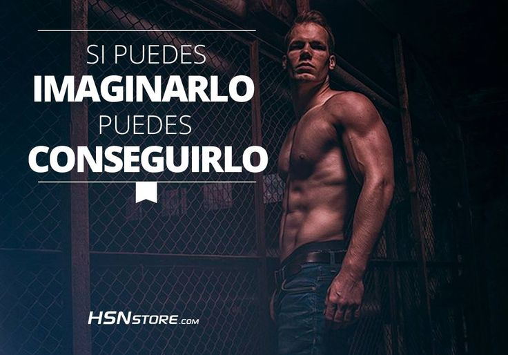 Si puedes imaginarlo, puedes conseguirlo. #fitness #motivation #motivacion #gym #musculacion #workhard #musculos #fuerza #chico #chica #chicofitness #chicafitness #sport