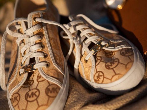 authentic michael kors online outlet o5dz  MICHAEL Michael Kors Sneakers Collection
