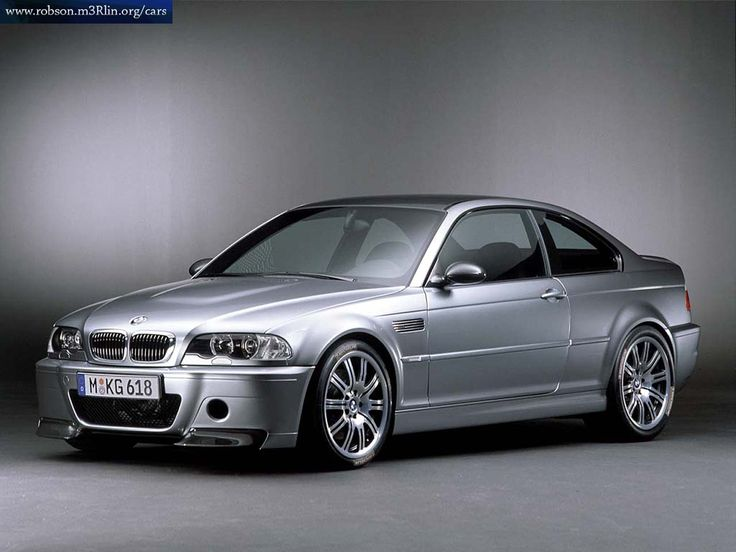 2002 BMW M3 HD Picture - Car HD Wallpaper