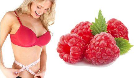 Кетон Малины - высокоэффективное средство для похудения - отзывы