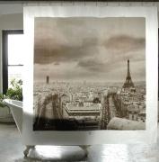 Paris  - Κουρτίνα Μπάνιου