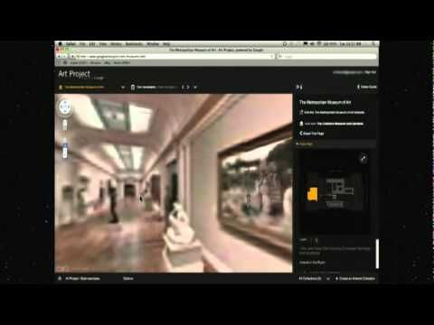 best 25+ virtual museum ideas on pinterest | google art project, Presentation templates