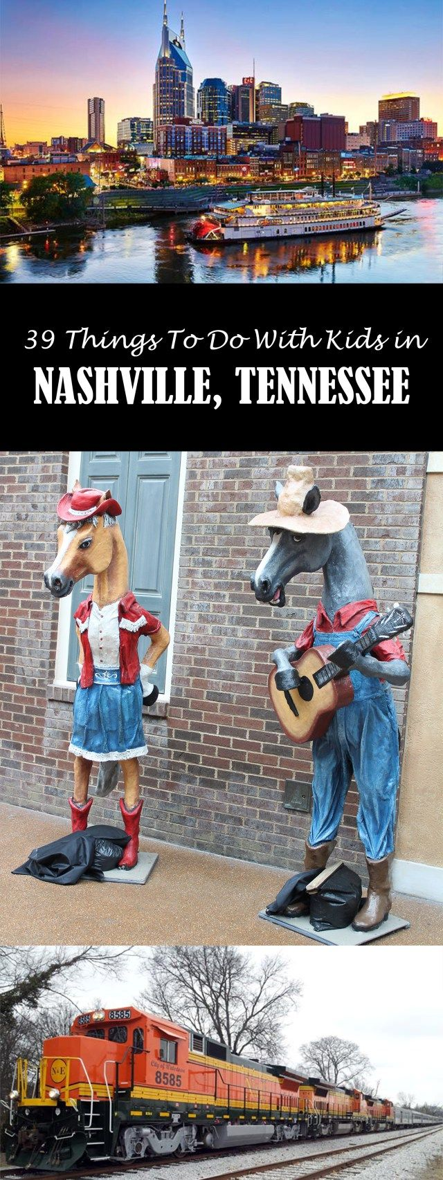 39 fun things to do with kids in nashville tennessee
