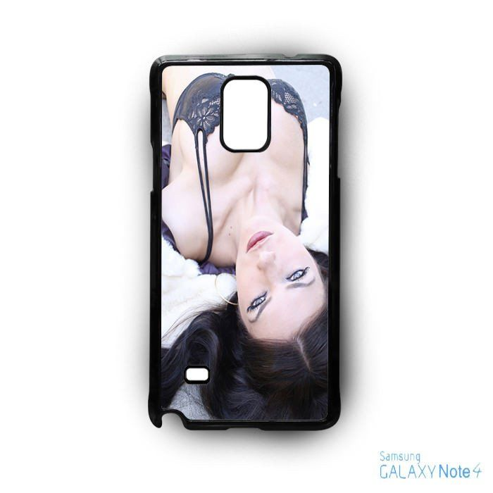 Adrianne Curry for Samsung Samsung Galaxy Note 2/Note 3/Note 4/Note 5/Note Edge phonecases