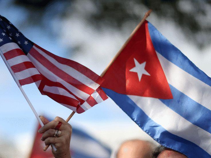 #Cuba se libera del bloqueo tras 53 años. Las restricciones a viajes y operaciones bancarias serán los principales cambios