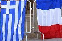 L'arène nue: Dette : combien la France coûte-t-elle à la Grèce ...