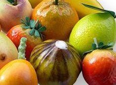 ⇒ Le nostre Bimby Ricette...: Bimby, Frutta Martorana
