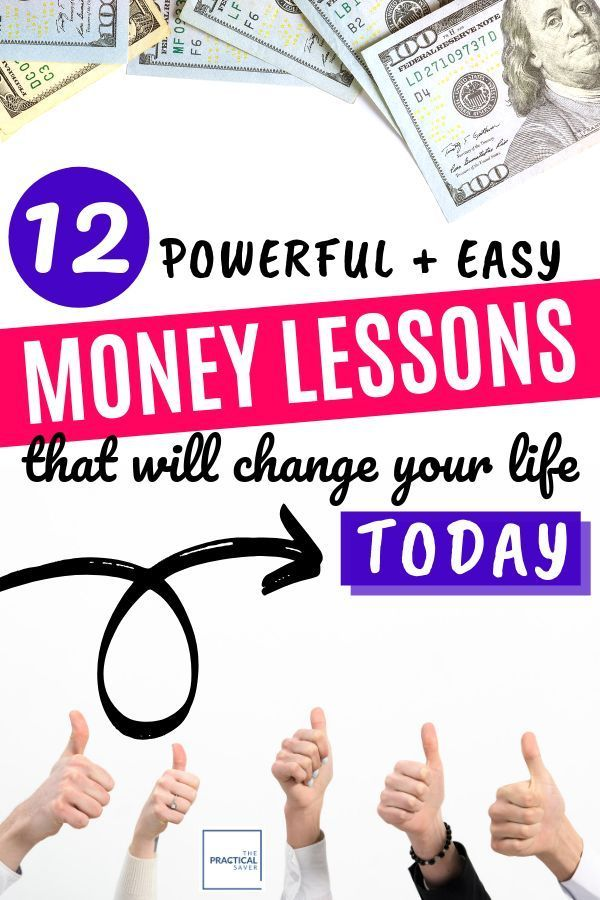 12 Easy Smart Money Moves To Fix Your Finances Today (2019)