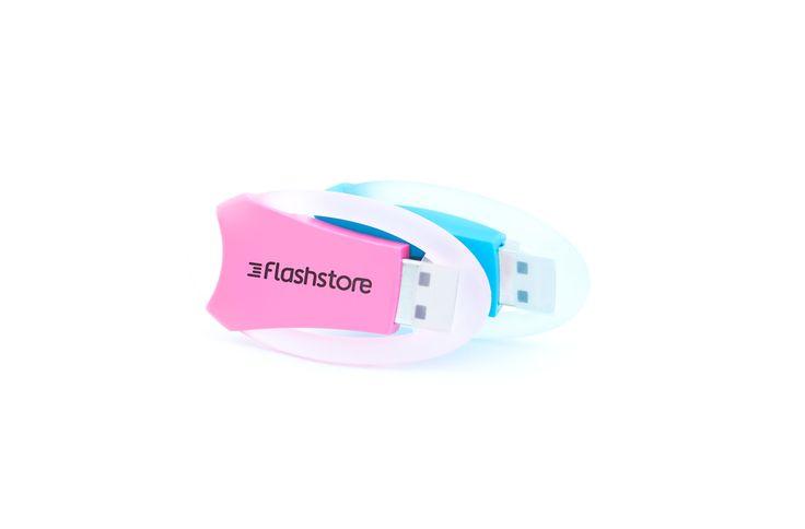 USB Flash Drive: model FS-094