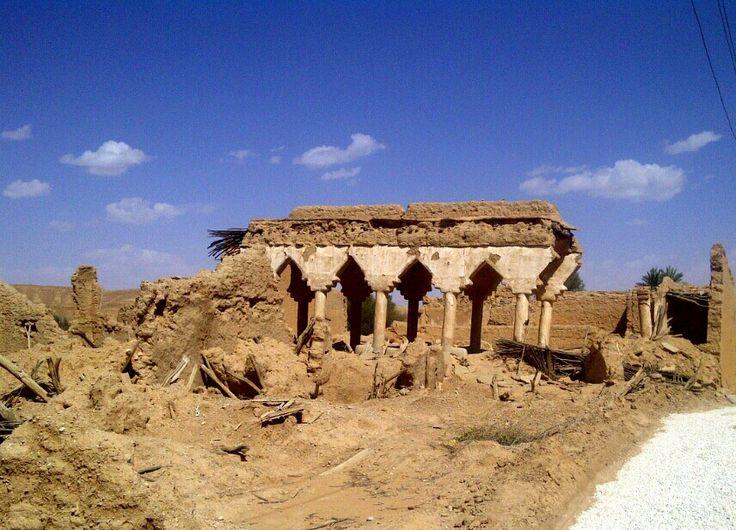 Riyadh Ruins