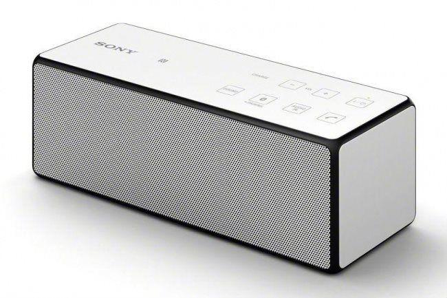 #Sony revela dois novos modelos de #alto-falantes #Bluetooth