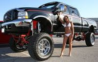 All About Your Trucks: How Buy Truck Lift Kits Online