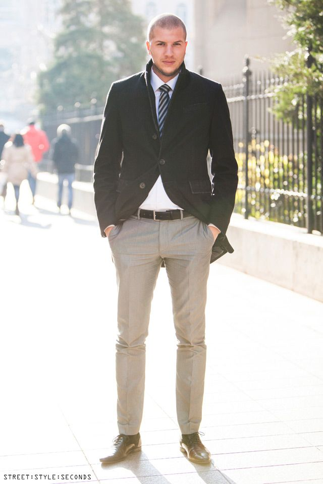 27 Best Images About Mens Winter Fashion On Pinterest Men Street Styles Business Men And
