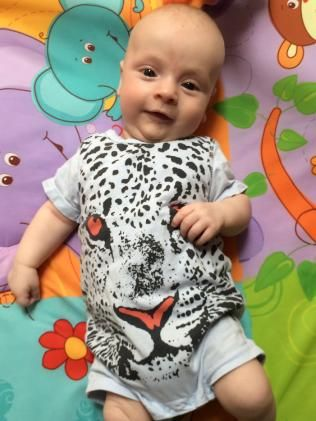 Babies of the week: Baby joy for first-time mum #babies #cute #cuddly #mums #dads #parenting