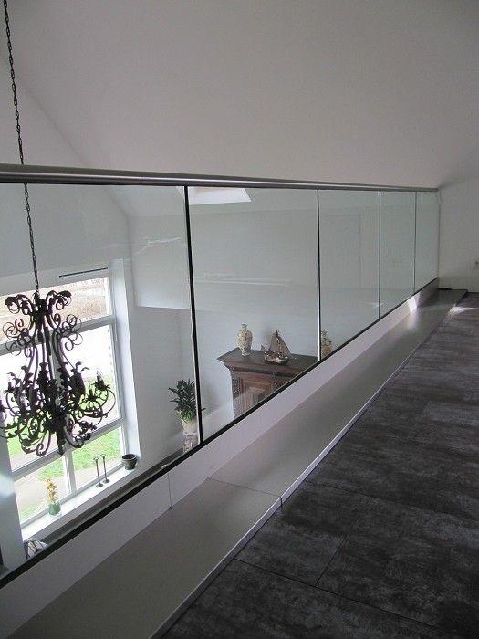 25 beste idee n over trap ontwerp op pinterest - Mezzanine verlichting ...