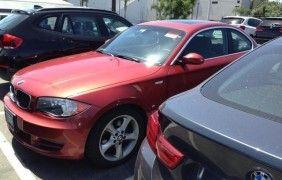 Used-Cars-For-Sale-San Diego | 2008 BMW 128 i | http://sandiegousedcarsforsale.com/dealership-car/2008-bmw-128-i