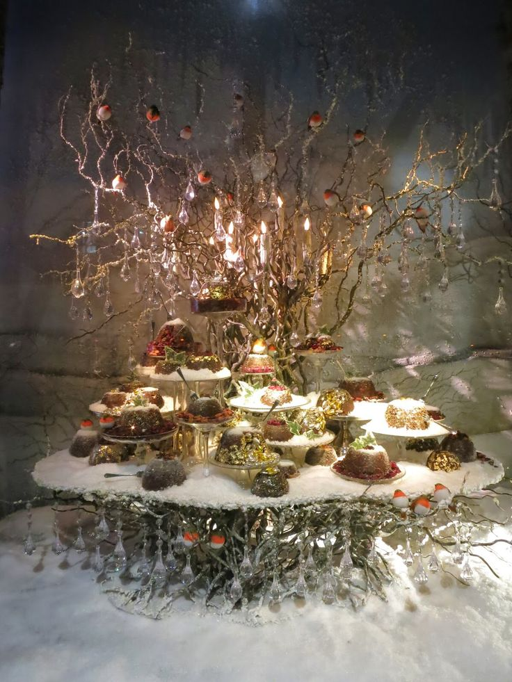 Christmas Window Ideas For Retail.Christmas Displays Marshall Field