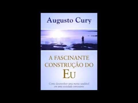 Áudio Livro - A Fascinante Construção do Eu - Augusto Cury