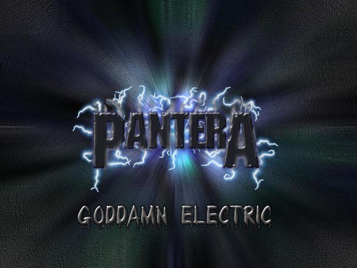 pantera band | Pantera