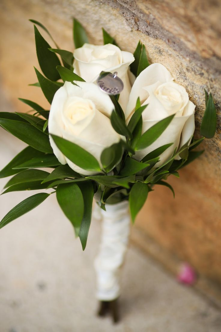 17 best images about wedding greenery ruscus leaves on
