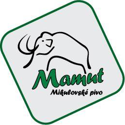 Pivovar Mamut - mikulovské pivo
