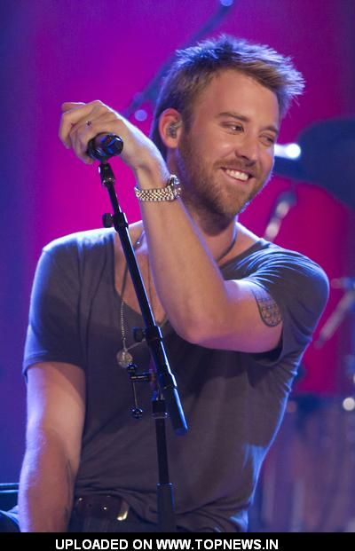 September 11- b. Charles Kelley, American country music singer-songwriter and founding member of Lady Antebellum