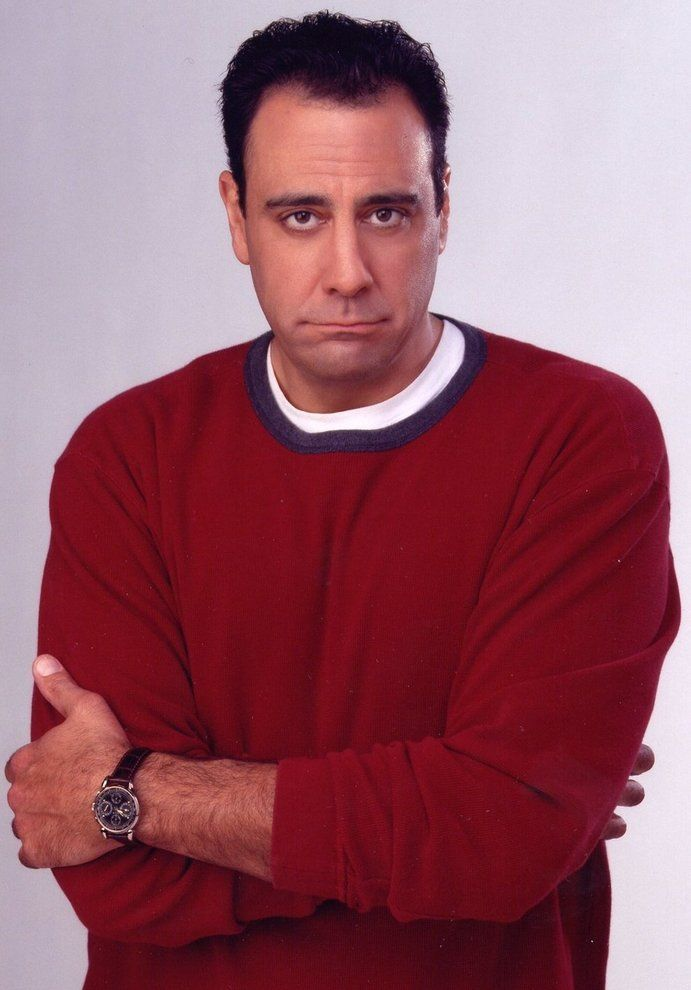 43 best images about Everybody Loves Raymond on PinterestBrad Garrett