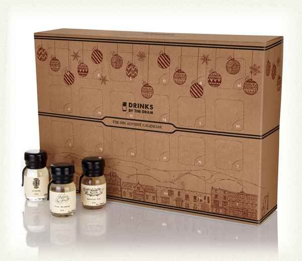 The Gin Advent Calendar