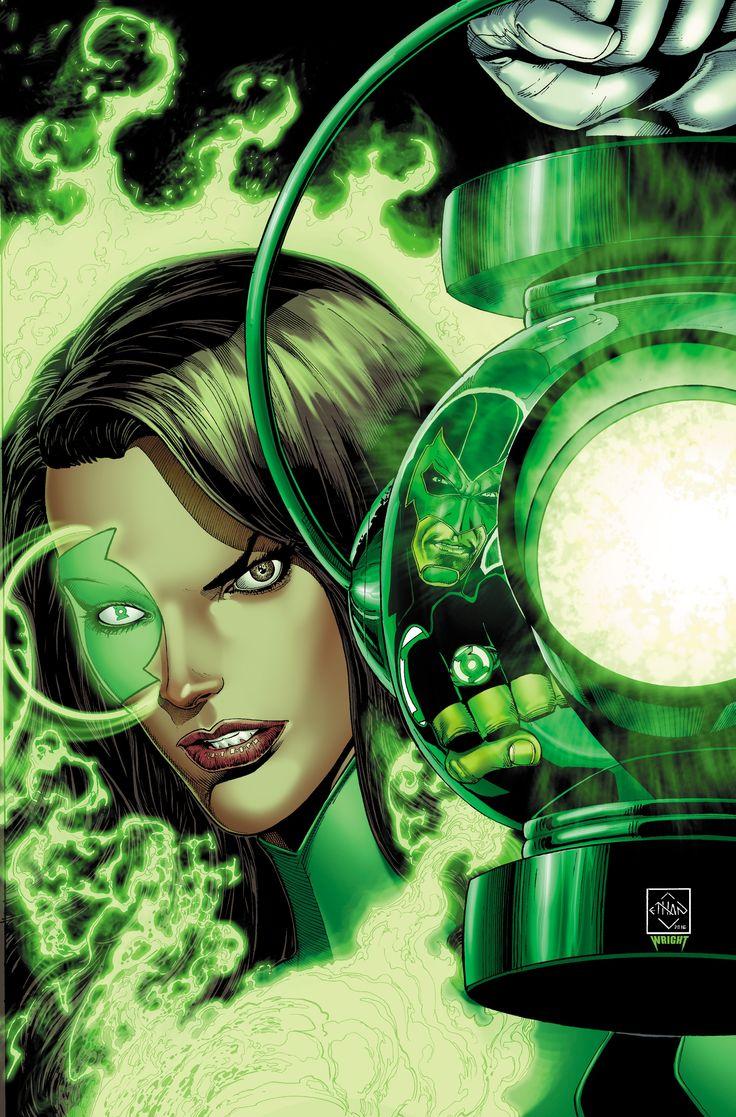 High-Res DC Comics Rebirth Images - Cosmic Book News