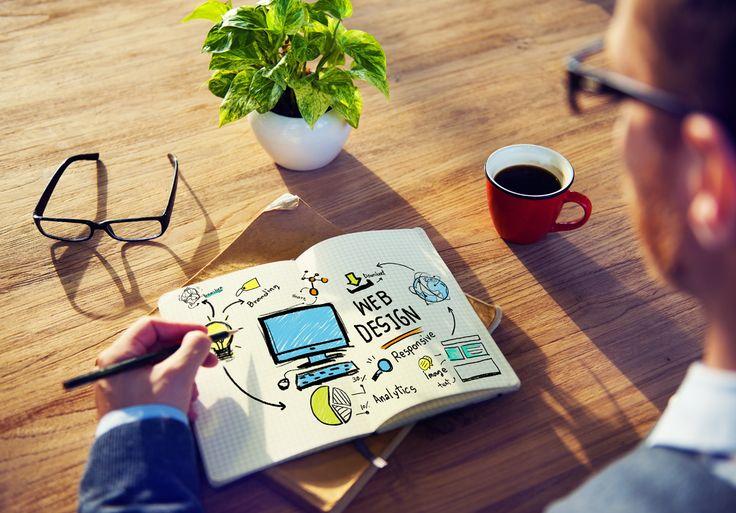 Realizzazione siti internet e scelta del web design sono un problema? Ottenere il risultato ottimale può essere semplice se il lavoro è ben organizzato.