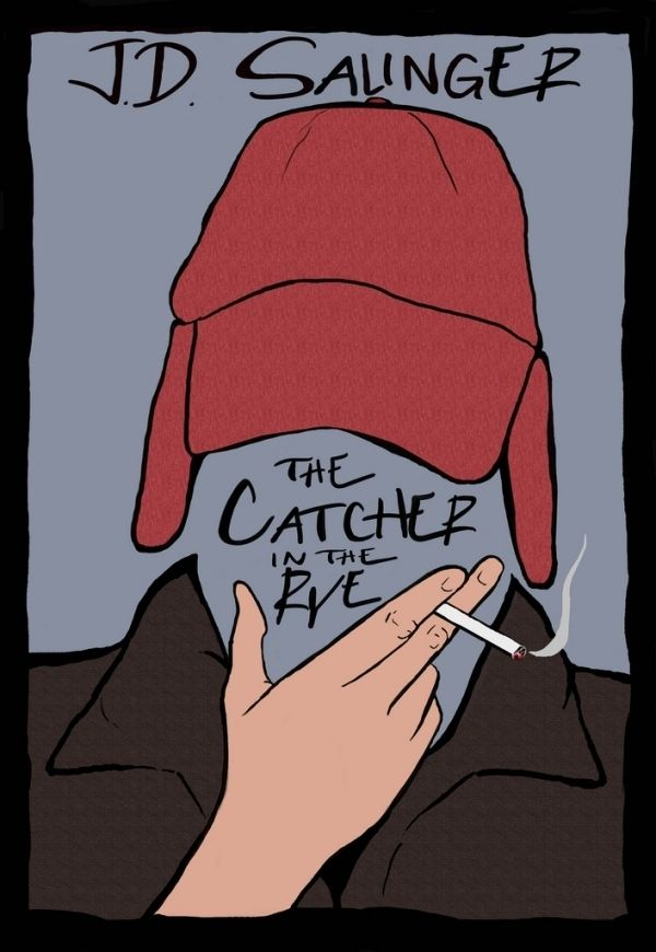 13 best images about Catcher in the Rye on Pinterest