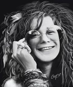 Janis Lyn Joplin was an American singer-songwriter who first rose to fame in the late 1960s as the lead singer of the psychedelic-acid rock band Big Brother and the Holding Company, and later as a solo ... Wikipedia Died: October 4, 1970, Hollywood, Los Angeles, California, United States Movies: Monterey Pop, Free Siblings: Laura Joplin, Michael Joplin