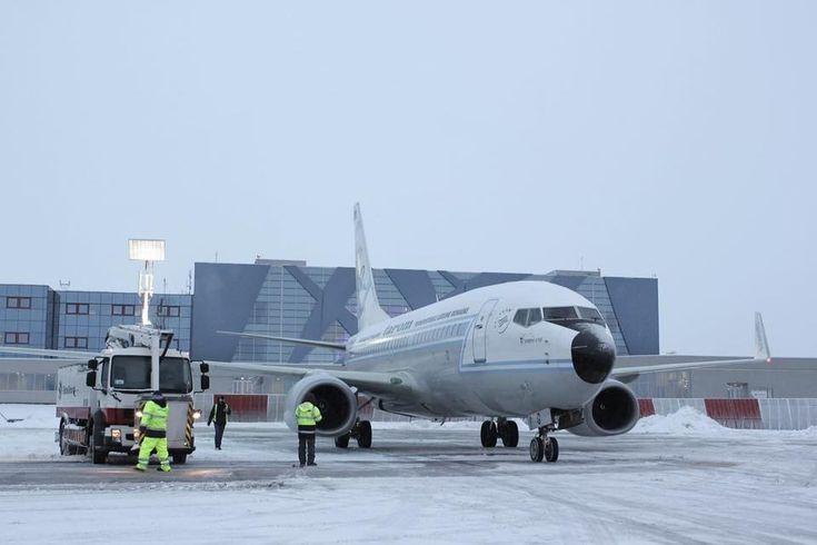 Situația zborurilor la Aeroportul Henri Coandă București (11 ianuarie 2017)