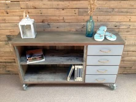vintage dresser lots of drawers nz - Google Search